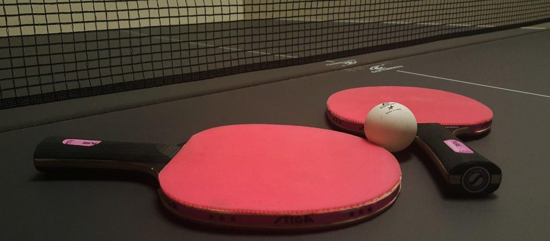 Schnuppertraining Tischtennis