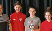 Dritter Stadtmeistertitel im Tischtennis für Markus Schmautz