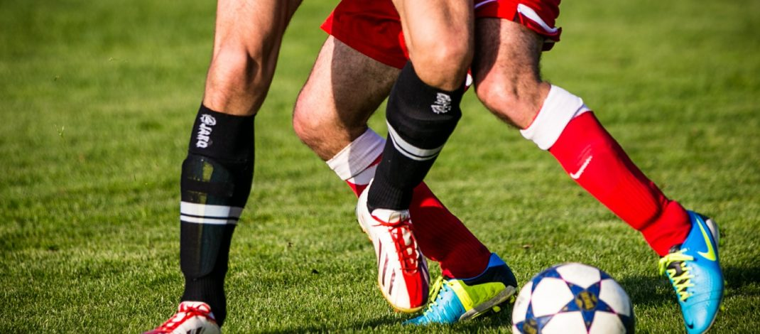 Tageslehrgang Fußball CP beim TSV Wörth a.d.Donau