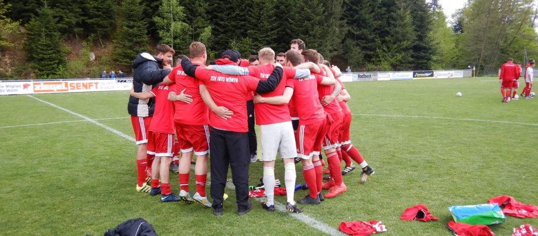 Stadionzeitung TSV – SpVgg Ziegetsdorf