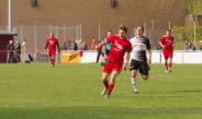 Stadionzeitung TSV – SV Burgweinting 5.5.19