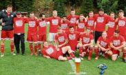 TSV Wörth II steigt in die A-Klasse auf