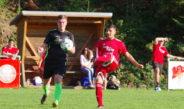 Stadionzeitung TSV – SG Walhalla