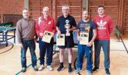 TSV trug Meisterschaft aus