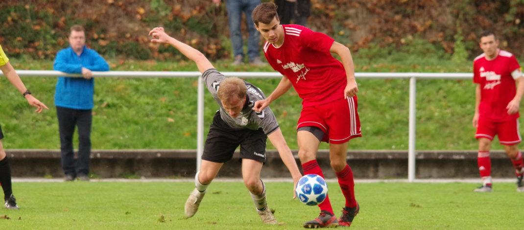 Stadionzeitung TSV – FSV Prüfening (10.11.2019)