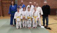 Judo-Jugend-Turnier vom 26.1.20