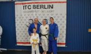Internationales Judo-Trainingscamp Berlin